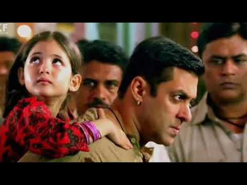 Bajarngi Bhaijaan Background Music