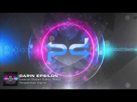 Darin Epsilon - Jumeirah (Robert Babicz Remix) [Perspectives Digital]