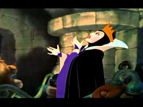 110 Snow White And The Seven Dwarfs 1937 Youtube