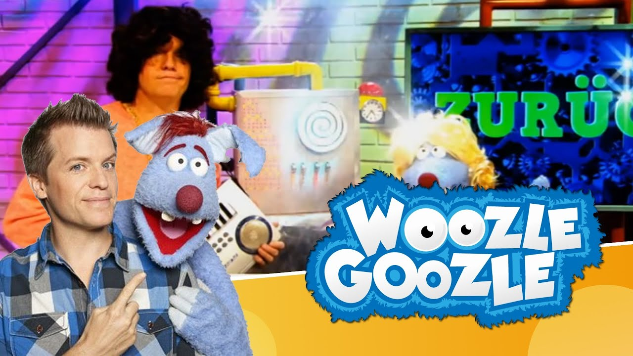 woozle goozle  zeit  folge 2 episode 1 trailer  youtube