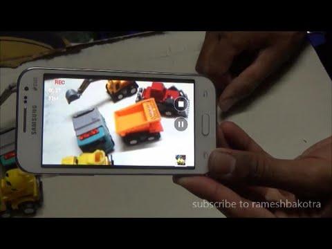 Samsung Galaxy Core Prime Camera Quality Test Youtube