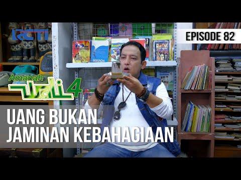 AMANAH WALI 4 - Apoy Singgung Soal Uang ke Bondan [13 Juli 2020]