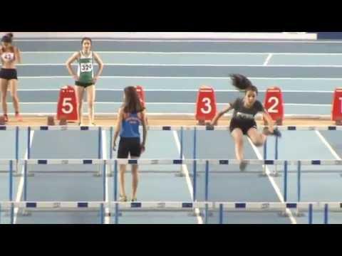 Turkcell Türkiye Yıldızlar U16 - U18 Salon Şampiyonası - İstanbul - 25.01.2016
