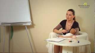 Первое кормление новорожденного.(В этом коротком видео Вы узнаете: - как приложить в первый раз к груди новорожденного ребёнка - когда нужно..., 2012-06-24T09:39:21.000Z)