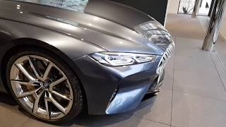 2018 BMW 8-Series Walk Around Review | EvoMalaysia.com