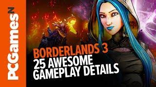 25 gameplay details you missed | Borderlands 3