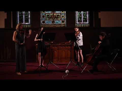 Perfect | String Quartet Cover | Radio Music Society