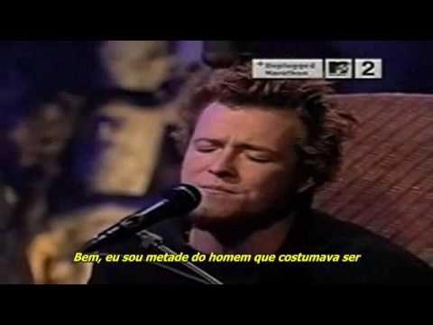 Stone Temple Pilots Creep TRADUÇÃO (Unplugged / Acústico)