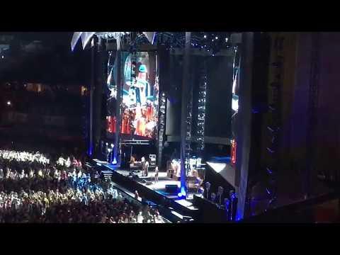 Fleetwood Mac - The Chain - Citi Field, Classic East, 7/30/17