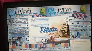 Revivir, desbloquear, patron tablet titan 7010me mega 2017
