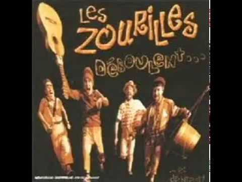 Les Zourilles - BABYLONE