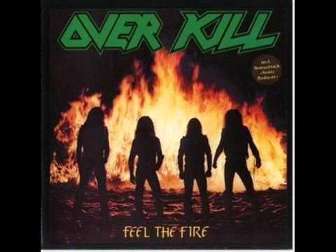 Overkill - Hammerhead (HQ)