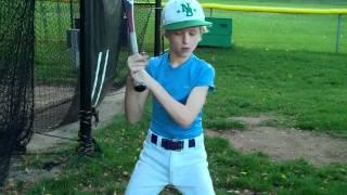 Youth Baseball Hitting Fundamentals