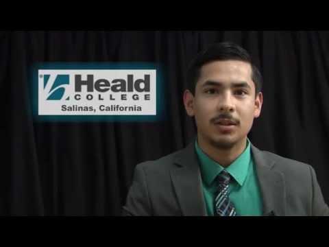 Victor E. Heald College Salinas