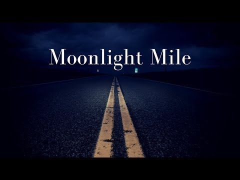 Nathan Storey - Moonlight Mile - Rolling Stones Cover (Week 7)