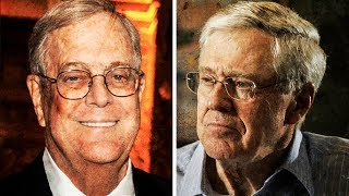 Bloodthirsty Koch Brothers Warn – Cut Our Taxes Or No More Campaign Money