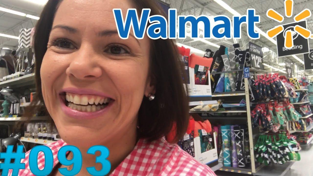 Walmart Utensílios Cama Mesa E Banho Ca 093 Youtube