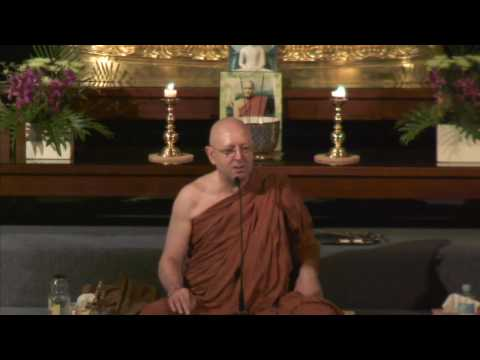 Don't Be Disappointed | Ajahn Brahm | 29-01-2010