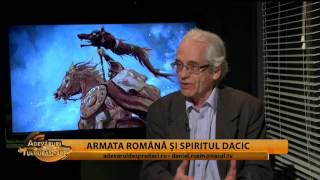 Armata română și Spiritul dacic