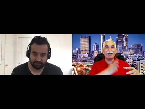Conversation with CEO of Ecommerce Freedom Group, Imran Rahman with Muhammad Siddique
