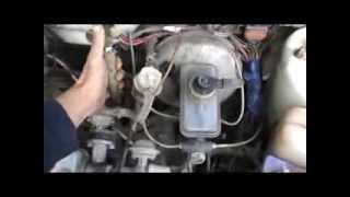видео Замена вакуумного усилителя на ваз 2109