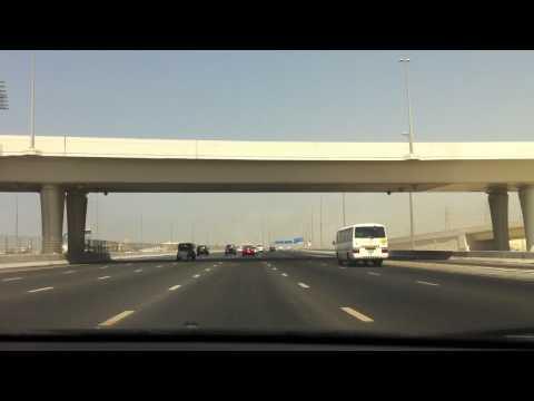 Emirates Road