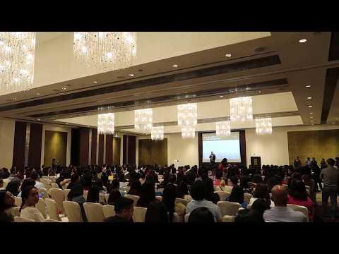 NWORLD EL Capital Sharing At Dubai UAE