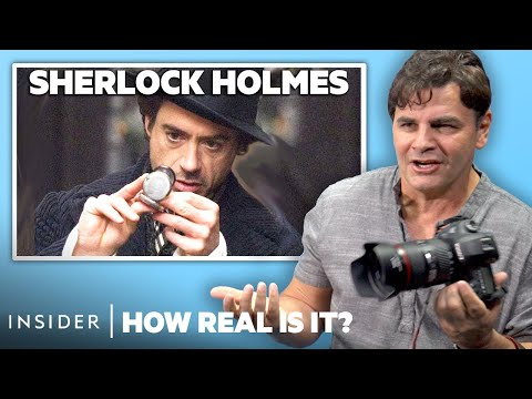 Private Investigator Rates 10 Private Detective Scenes In Movies And TV Shows | How Real Is It?