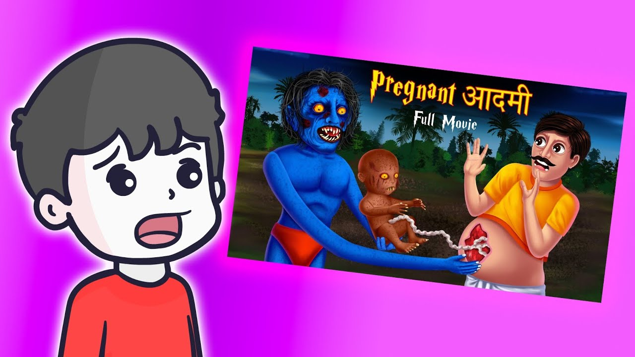 Download Weird Indian Animation Channels Ft @Mango Boi