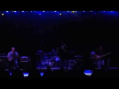 Faceless - Live@The Marquee Theater Feb 2015