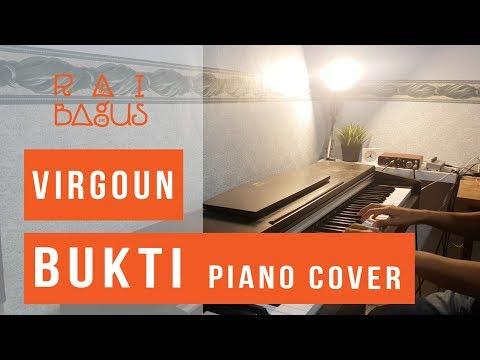 Virgoun - Bukti Piano Cover