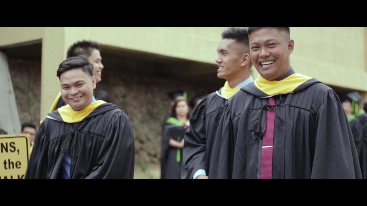 dlsu graduation speech
