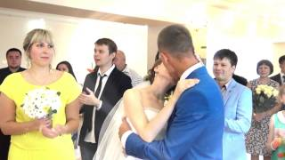 Канаш свадьба 11 07 2015