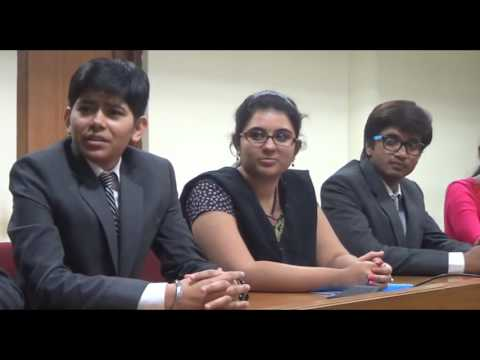 MARKETING CEO SHORT MOVIE BY VBIT MBA STUDENTS
