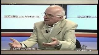 Enio Mancini: La strage di Sant'Anna di Stazzema