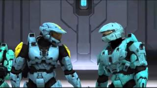 Repeat youtube video Red vs Blue : turn down for what