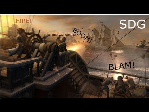 Assassin's Creed 3 - Hidden Secrets DLC - Ghost of War |