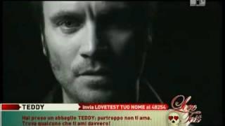 Craig David Ft. Nek - Walking Away (Italian Version) Official Music Video