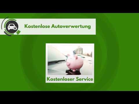 Kostenlose Autoverwertung In Bremen Mit Autoabholung