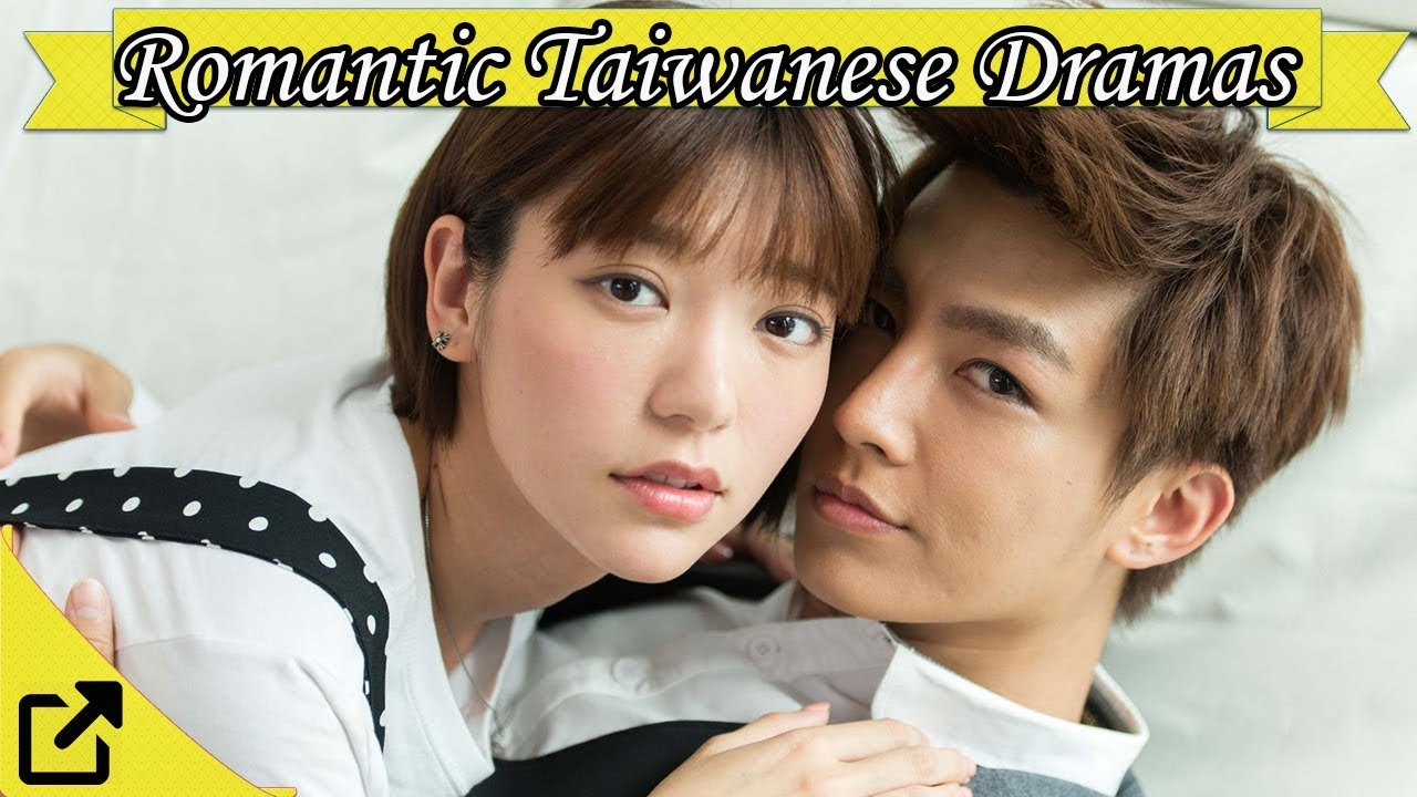 Top 50 Romantic Comedy Taiwanese Dramas 2018