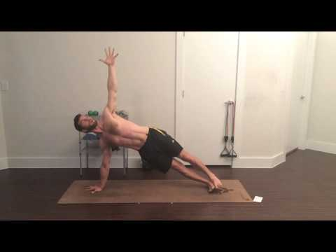Body by Yoga - 10-Minute Abs