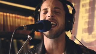 James Morrison - Demons (The Barber Sessions - Today FM)