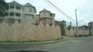 New Million dollar homes in jamaica