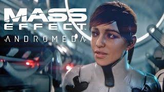Mass Effect ANDROMEDA Trailer E3 2016