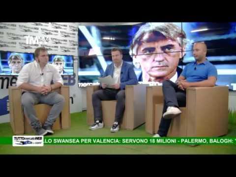 TMW News: Lazio, tra contestazione e futuro. L'Inter, Mancini e Capello