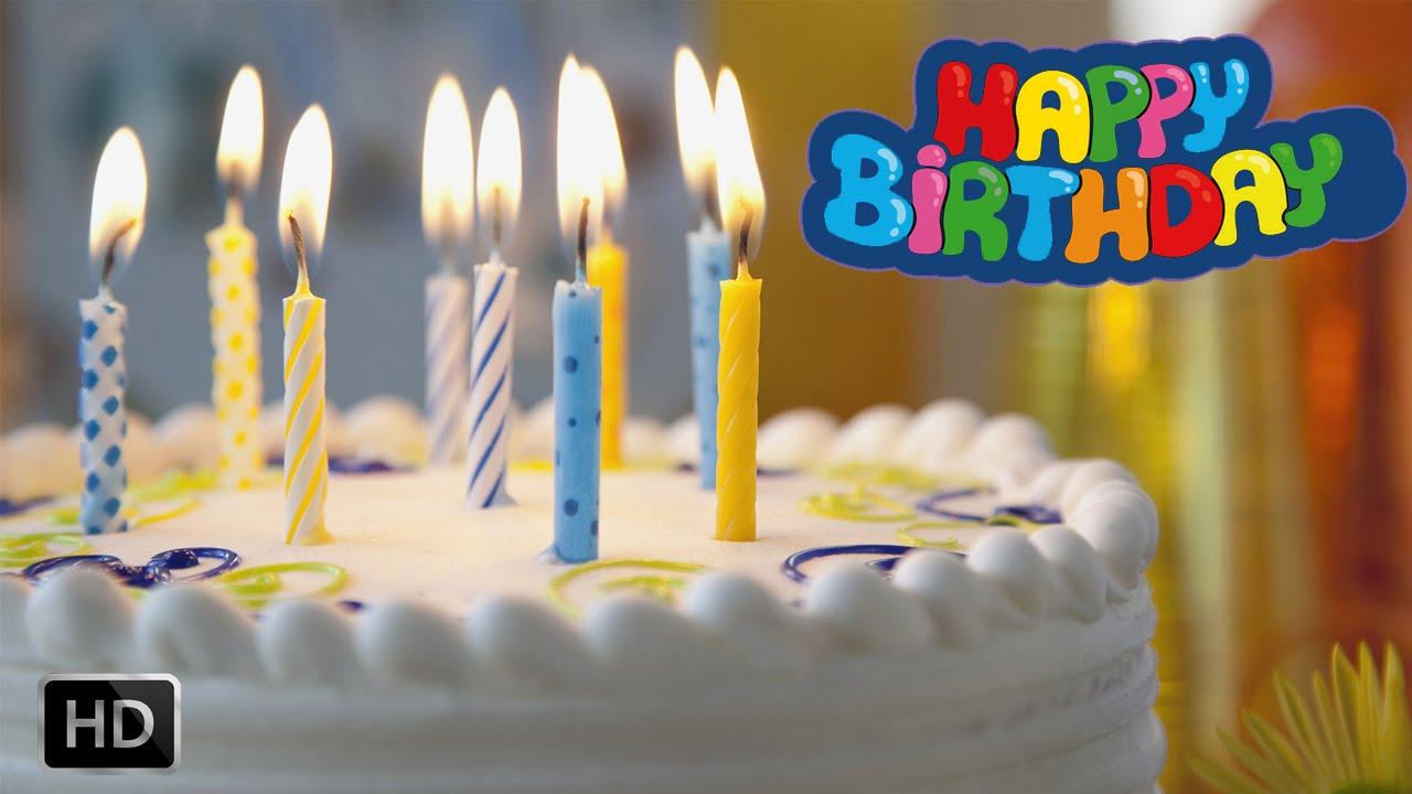 best happy birthday songs