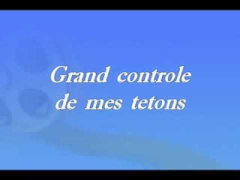 Paroles françaises cachées dans des chansons étrangères