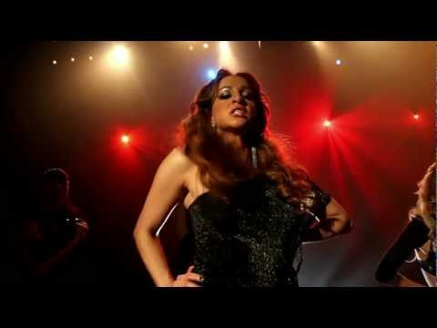 "Natalia Sosa ""Insensible"" (Video Oficial)"