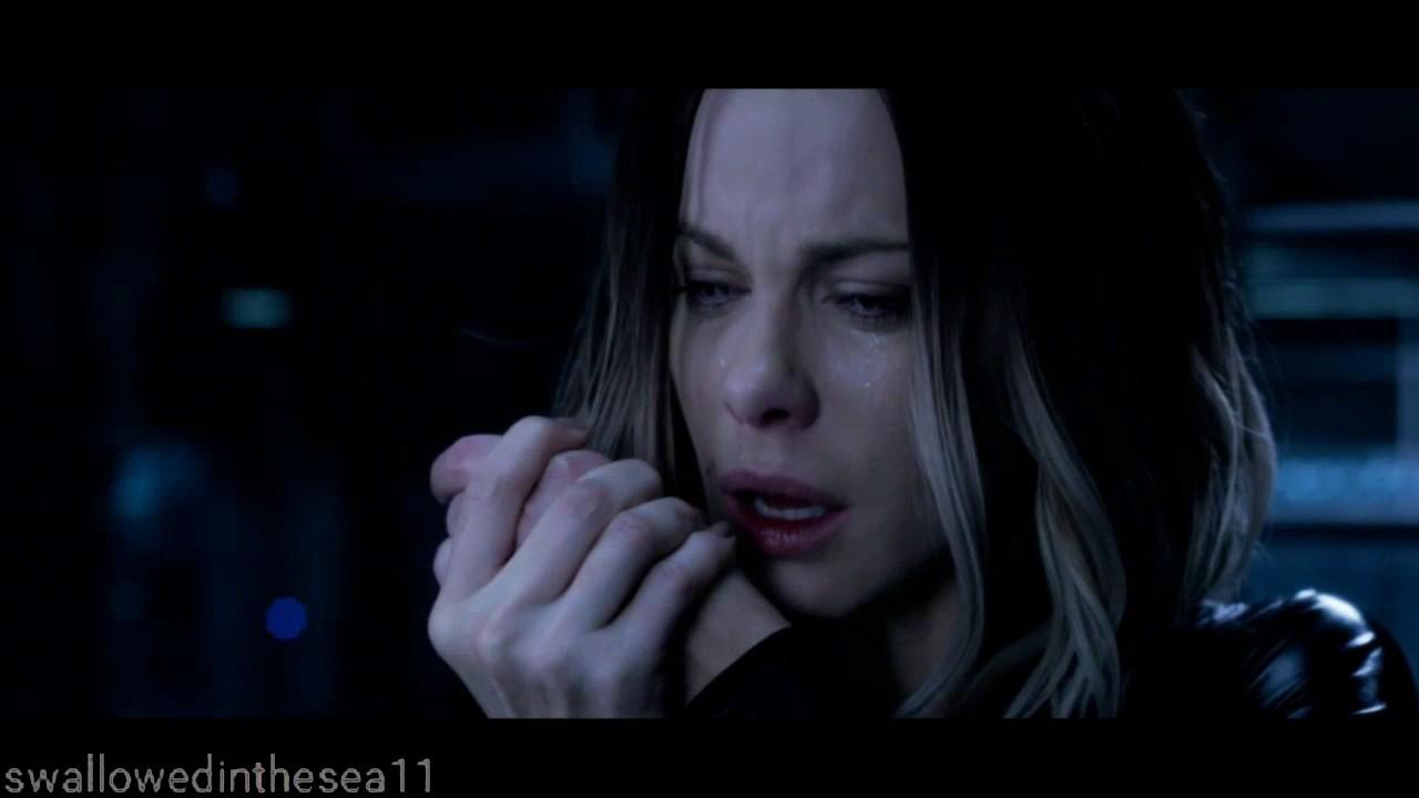 Underworld Blood Wars Selene Vs Marius Final Fight Youtube