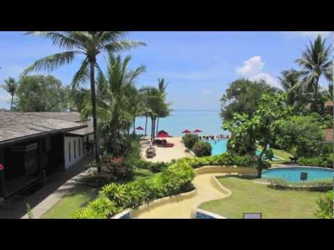 The Thacker's on holiday at The Village, Coconut Island, Phuket, Thailand April 13 - 15, 2012.mov